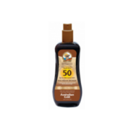 AUSTRALIAN GOLD SPRAY GEL BRONZER SPF 50 237 ML