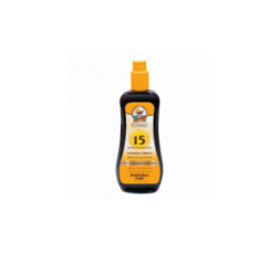 AUSTRALIAN GOLD SPRAY OIL SPF 15 237ML