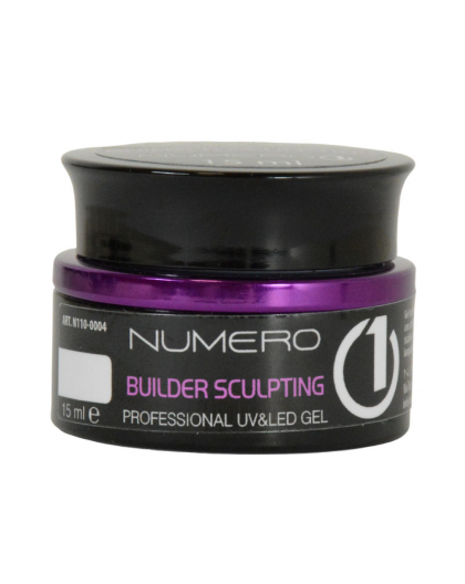 N1 GEL BUILDER SCULPTING 15ML