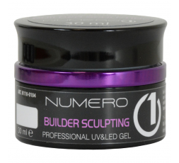N1 GEL BUILDER SCULPTING 30ML