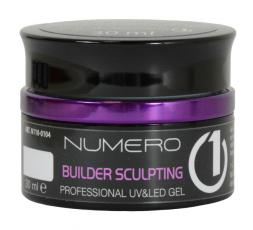 N1 GEL BUILDER SCULPTING 30ML