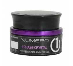 N1 GEL 1 PHASE CRYSTAL 15ML
