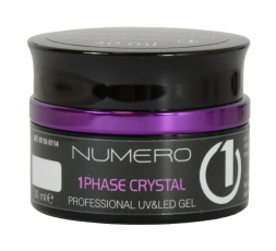 N1 GEL 1 PHASE CRYSTAL 30ML