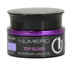 N1 GEL TOP GLOSS 15ML