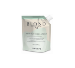 BLONDESSE REDUCT COLOR POWDER POLVERE DECOLORANTE COMPATTA VERDE 500GR