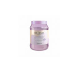 BLONDESSE MIRACLE GENTLE LIGHTENER PROTECT - POLVERE DECOLORANTE VIOLA 500GR