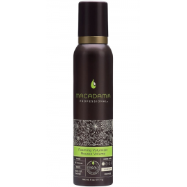 MACADAMIA ST FOAMING VOLUMIZER 180ML