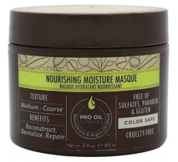 MACADAMIA NOURISHING MASK 60ML