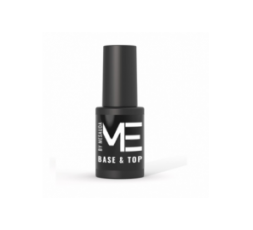 MESAUDA BASE-TOP GEL POLISH 5ML
