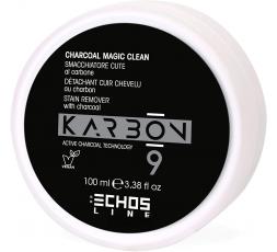 ECHOS CHARCOAL MAGIC CLEAN 150ML