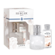 LAMPE BERGER COFANETTO AROMA RELAX LAMPE +250ML