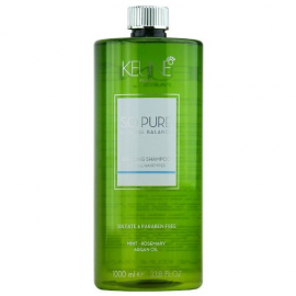 SO PURE NEW CALMING SHAMPOO 1000 ML
