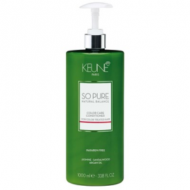 SO PURE NEW COLOR CARE CONDITIONER 1000 ML