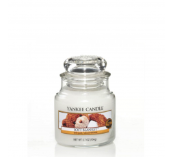 YANKEE CANDLE CLASSIC SMALL JAR SOFT BLANKET