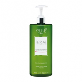 SO PURE NEW COLOR CARE SHAMPOO 1000 ML