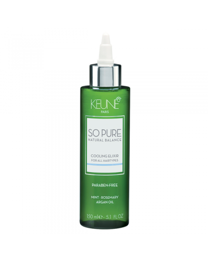 SO PURE NEW COOLING ELIXIR 150 ML