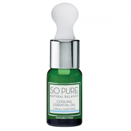SO PURE NEW COOLING ESSENTIAL OIL 10 ML