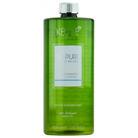 SO PURE NEW COOLING SHAMPOO 1000 ML