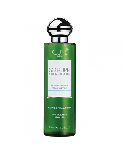 SO PURE NEW COOLING SHAMPOO 250 ML