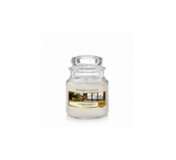 YANKEE CANDLE CLASSIC SMALL JAR SURPRISE SNOWFALL