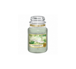 YANKEE CANDLE CLASSIC LARGE JAR AFTERNOON ESCAPE