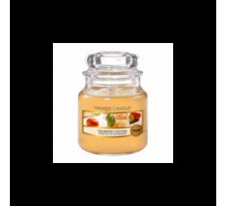 YANKEE CANDLE CLASSIC SMALL JAR CALAMANSI COCKTAIL