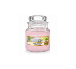 YANKEE CANDLE CLASSIC SMALL JAR SUNNY DAYDREAM