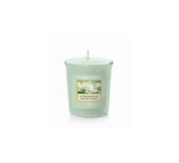 YANKEE CANDLE CLASSIC VOTIVE AFTERNOON ESCAPE