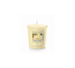 YANKEE CANDLE CLASSIC VOTIVE HOMEMADE HERB LEMONADE