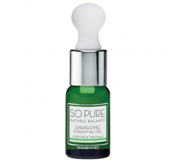 SO PURE NEW ENERGIZING ESSENTIAL OIL 10 ML