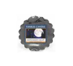 YANKEE CANDLE CLASSIC WAX MELT SINGLE MIDSUMMERS NIGHT
