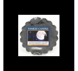YANKEE CANDLE CLASSIC WAX MELT SINGLE MIDSUMMERS NIGHT
