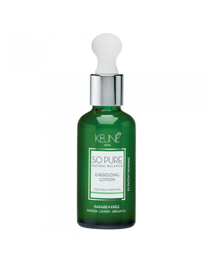 SO PURE NEW ENERGIZING LOTION HAIRGROWTH 45 ML