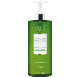 SO PURE NEW ENERGIZING SHAMPOO 1000 ML