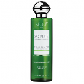 SO PURE NEW ENERGIZING SHAMPOO 250 ML