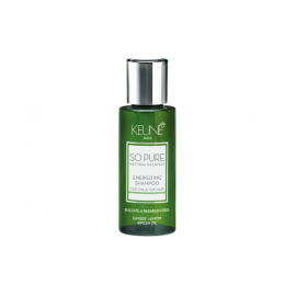 SO PURE NEW ENERGIZING SHAMPOO 50 ML