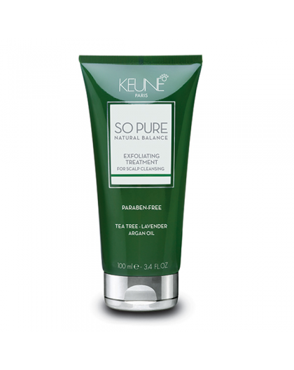 SO PURE NEW EXFOLIATING TREATMENT 100 ML