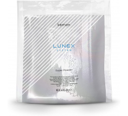 KEMON LUNEX SUPER POWDER 400GR