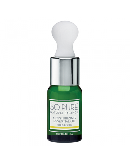 SO PURE NEW MOISTURIZING ESSENTIAL OIL 10 ML