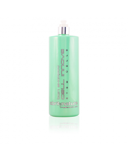 ABRIL ET NATURE CELL INNOVE SHAMPOO 1000ML