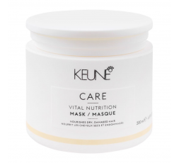 KEUNE CARE VITAL NUTRITION MASK 200 ML