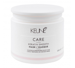 KEUNE CARE KERATIN SMOOTH MASK 200 ML