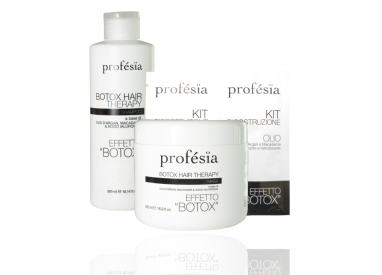PROFESIA HAIR THERAPY KIT: LET SHINE YOUR HAIR