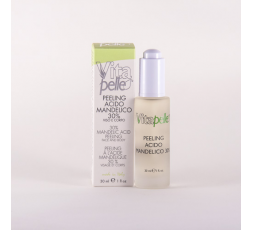 VITAPELLE ACIDO MANDELICO 30% PEELING 30ML