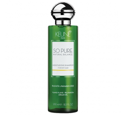 SO PURE NEW MOISTURIZING SHAMPOO 250 ML