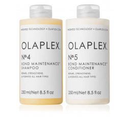 OLAPLEX BOND MAINTENANCE KIT