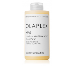 OLAPLEX N.4 BOND SHAMPOO 250ML