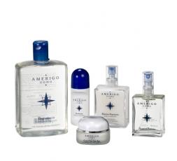 Amerigo Uomo Body Kit Antiage Plus