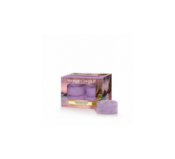 YANKEE CANDLE CLASSIC TEA LIGHTS BORA BORA CF12PZ