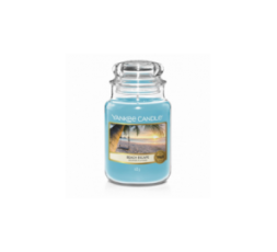 YANKEE CANDLE CLASSIC LARGE JAR BEACH ESCAPE